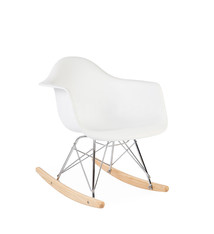 RAR Kids Eames Rocking Chair