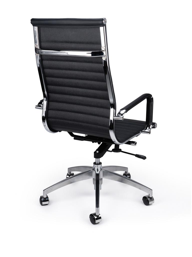 EA119 Budget kunstlederen bureaustoel