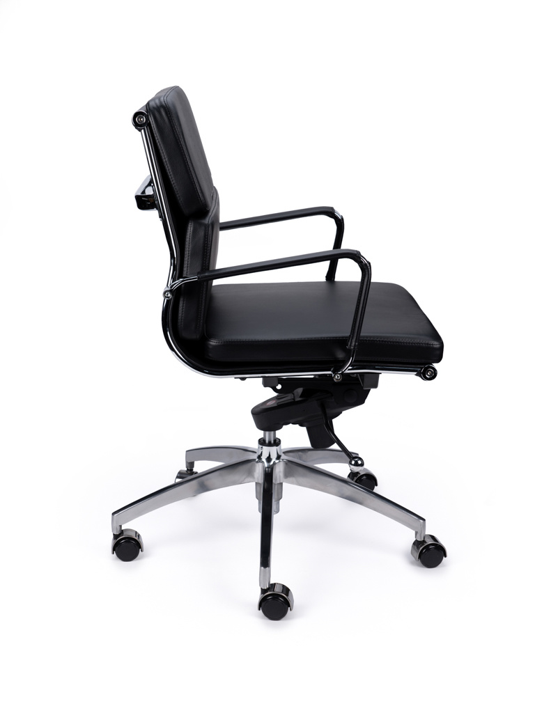 EA217 Comfort Leather Office chair