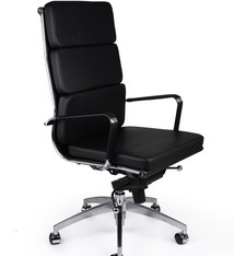 EA219 Comfort Leather Office chair