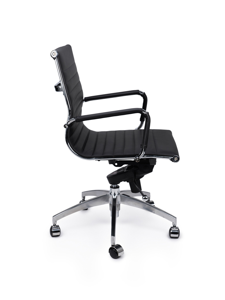 EA117 Comfort Leather Office chair