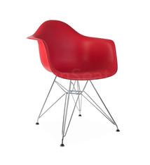 DAR Chair Red