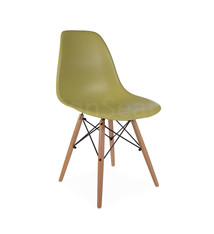 DSW Eames Design stoel Green 5 colors