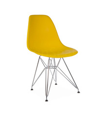 DSR Eames Design stoel Yellow 3 colors