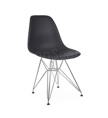 DSR Eames Design Chair Grey 3 colors