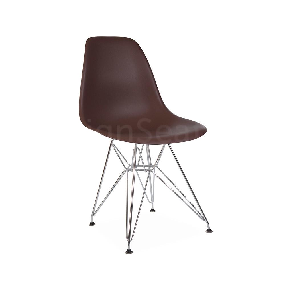 DSR Eames Design Chair Brown 6 colors
