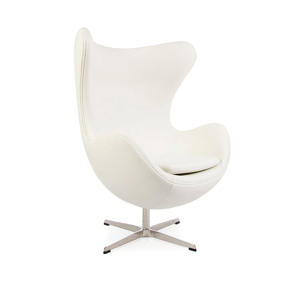 Egg chair Leder 5 kleuren