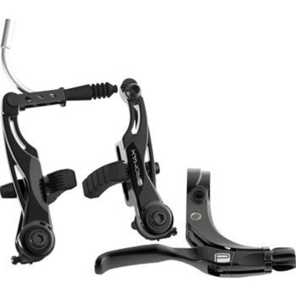 Promax P-1/ Click V Point brake kit 85mm black