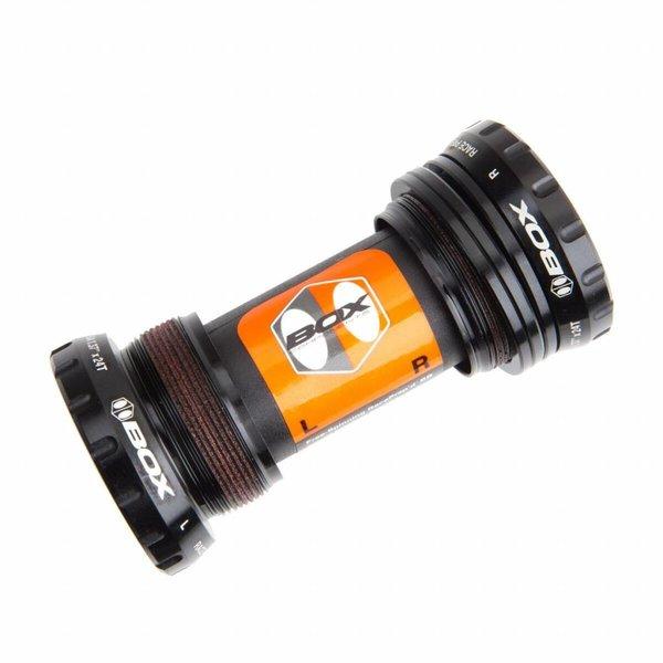 BOX Extremum Kranklager Race Prep BB 24mm Sort