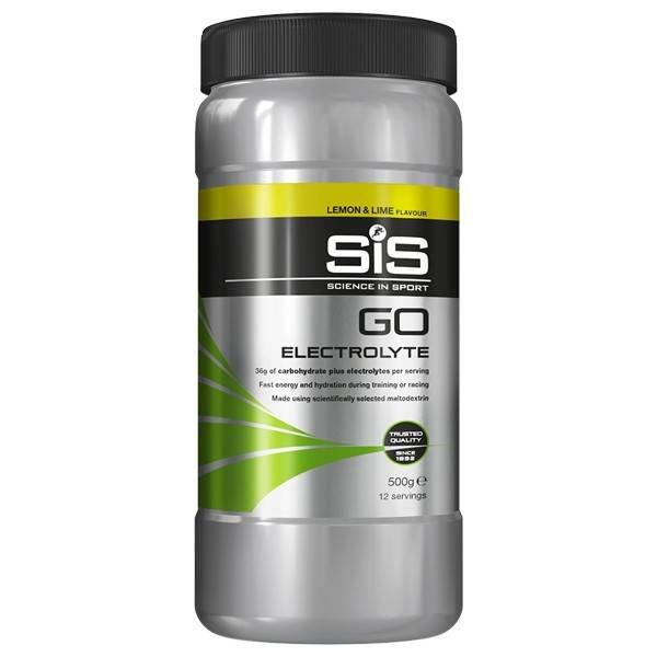 SIS Go Electrolyte Tub