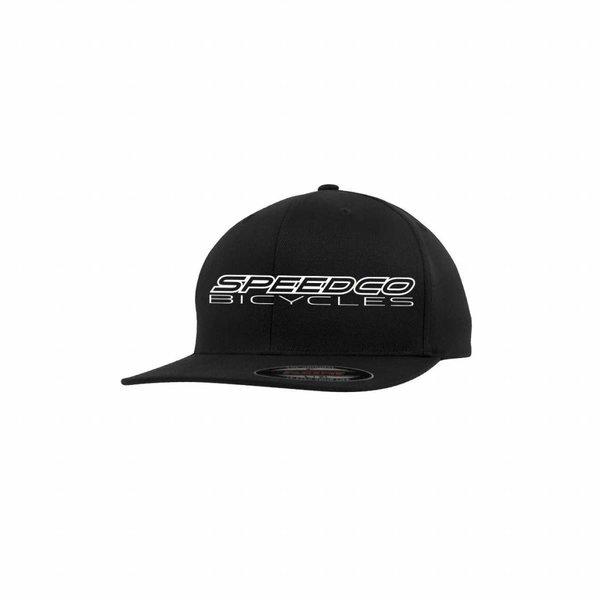 Speedco Caps Sort Snapback