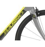 Basso Bikes Basso Astra - Yellow Fluo
