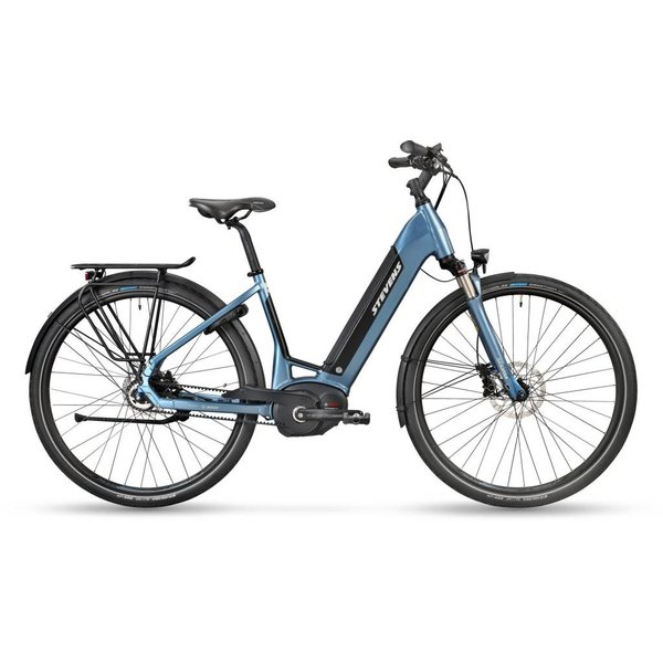 Stevens E-Courier Luxe 500Wh 18 Forma