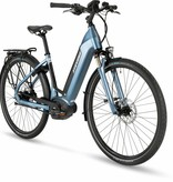 Stevens Bikes Stevens E-Courier Luxe 500Wh 18 Forma