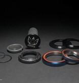 Avian BMX Avian Carbon Styrelager Tapered 8mm Cap