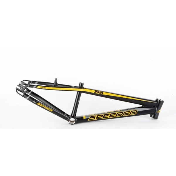 Speedco M2 Rammekit 18 BMX Gul Youth