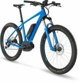 """Stevens Bikes Stevens E-Wave 27,5"""" 18 Ocean Blue Elsykkel"""