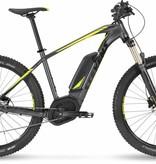 """Stevens Bikes Stevens E-Cayolle+ 27,5"""" 18 Granite Grey Elsykkel"""