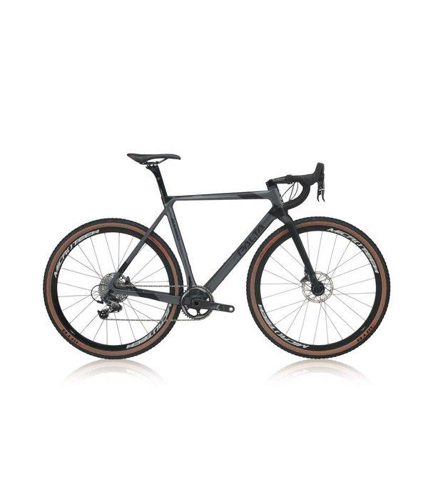 Basso Bikes Basso Palta Shadow Grey
