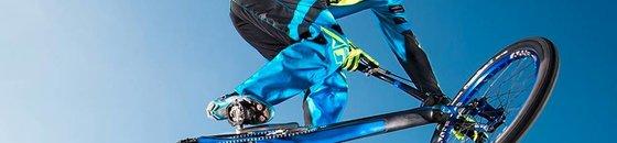 BMX Bukser