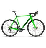 Stevens Bikes Stevens Super Prestige Neon Grønn 19