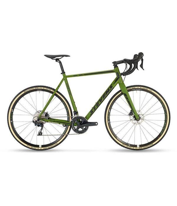 Stevens Bikes Stevens Vapor CX Oliven 19