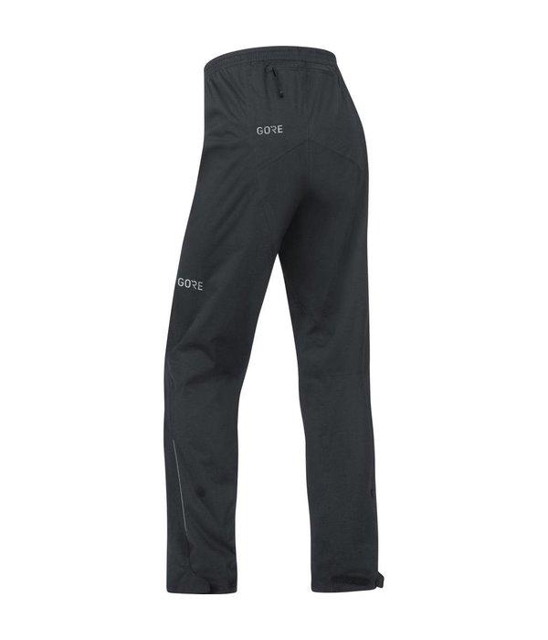 Gore Gore C3 Gore-Tex Active Pants Regnbukse Sort