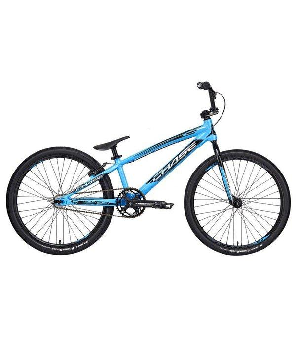 Chase Chase Edge BMX Sykkel 2019 Blå