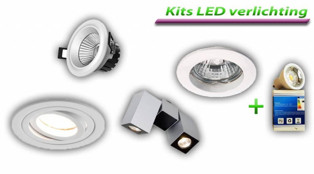 Kits LED verlichting