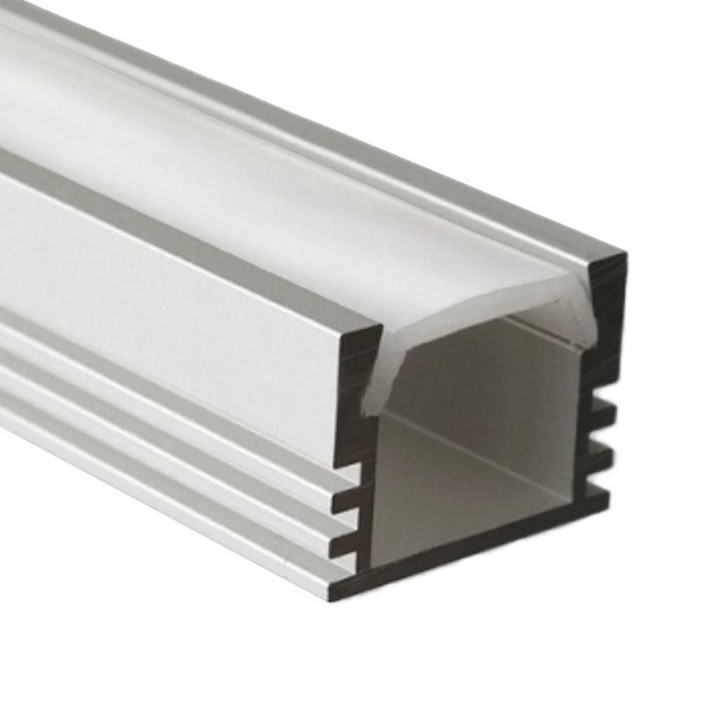 Klus Design PDS 4 aluminium profiel