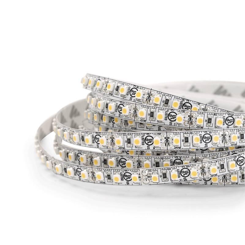 Blueview LED LED Strip 9.6W/m 3000K Warm wit CRI > 90