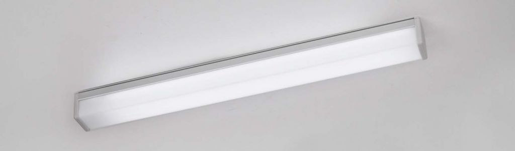 Klus Design GIP profiel met vierkante cover - Eindereeks colli