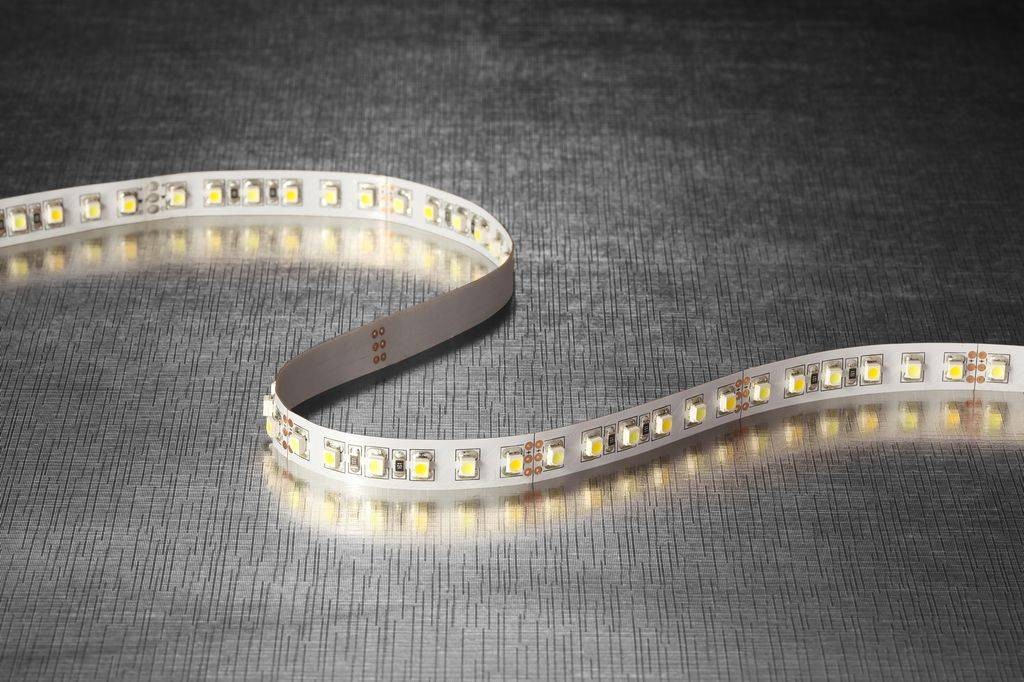 Vallas LED Strip 10W/m Wit