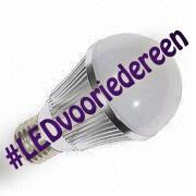 Vallas 7W LED Lamp E27 (230V)