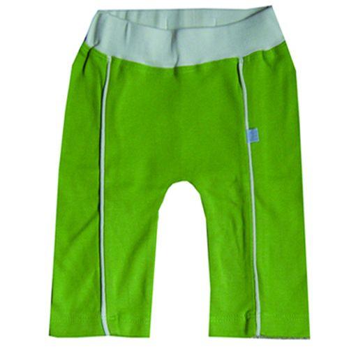 Hopsan Hopsan Piping Pant Groen/Creme