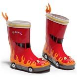 Kidorable Kidorable Regenlaarzen Brandweer