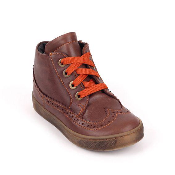 Pinocchio Pinocchio Boot P1527 Combo Laced