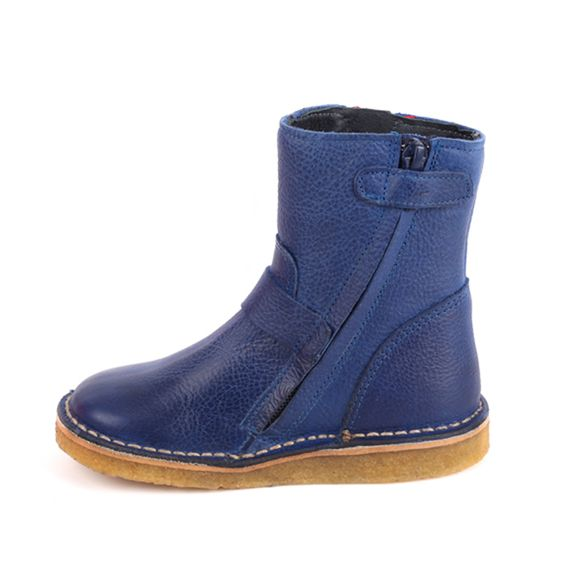 Pinocchio Pinocchio Boot P1677 Rampa Blue