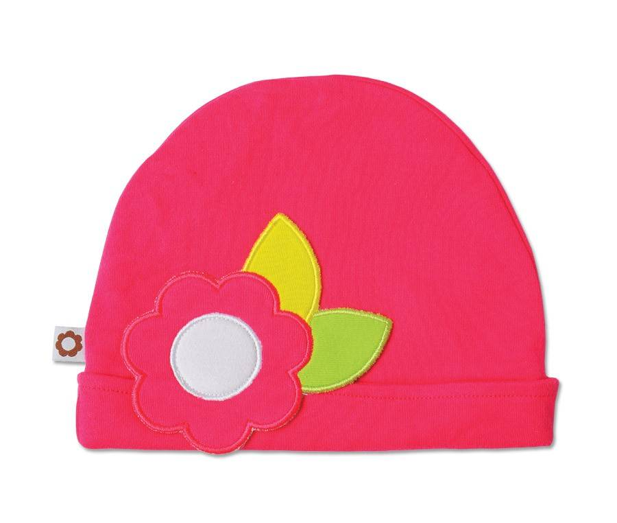 Olive & Moss Olive & Moss Collette the Cow Hat