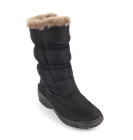 Antarctica Dames Snowboot Black