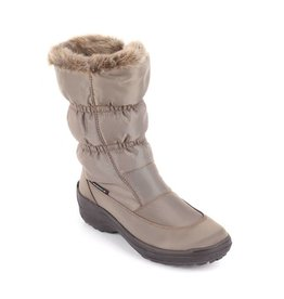 Antarctica Ladies Snow Boot Bronze