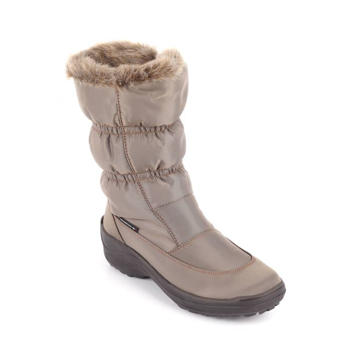 Antarctica Ladies Snow Boot Bronze