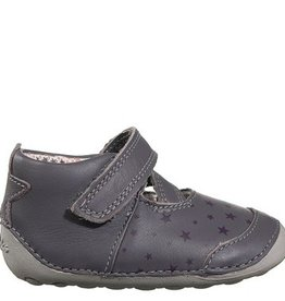 Clarks Clarks Ida Anya Anthracite Leather First