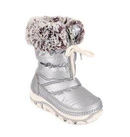 Antarctica Snow Boot Silver