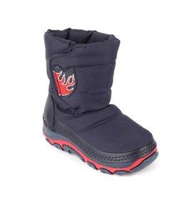 Antarctica Snow Boot Blue