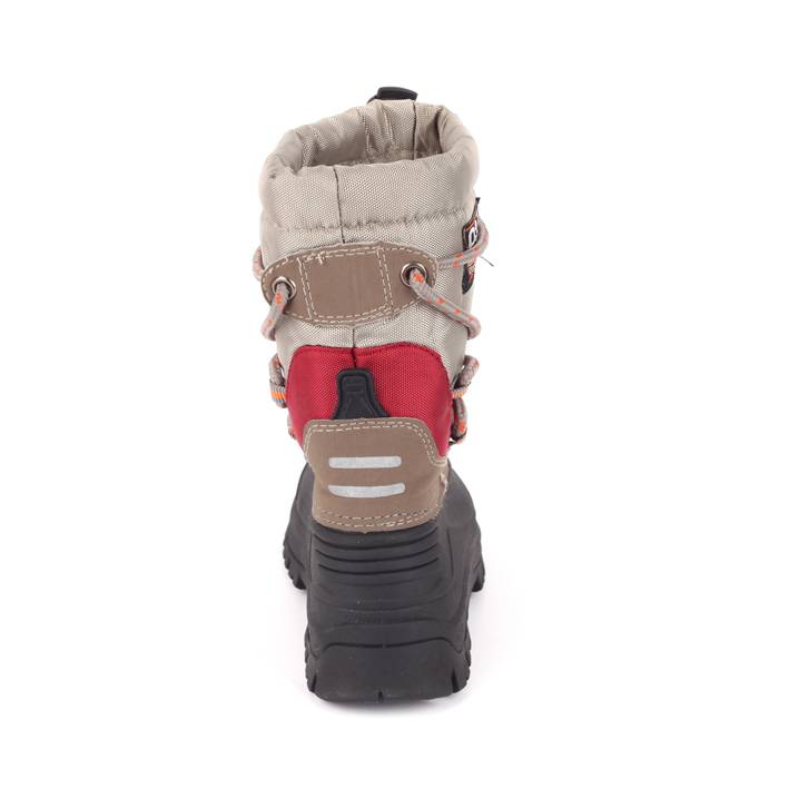 Children's Snow Boot Taupe