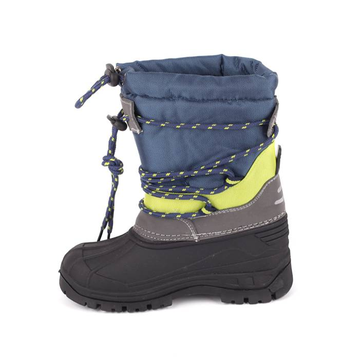 Children's Snow Boot Blue