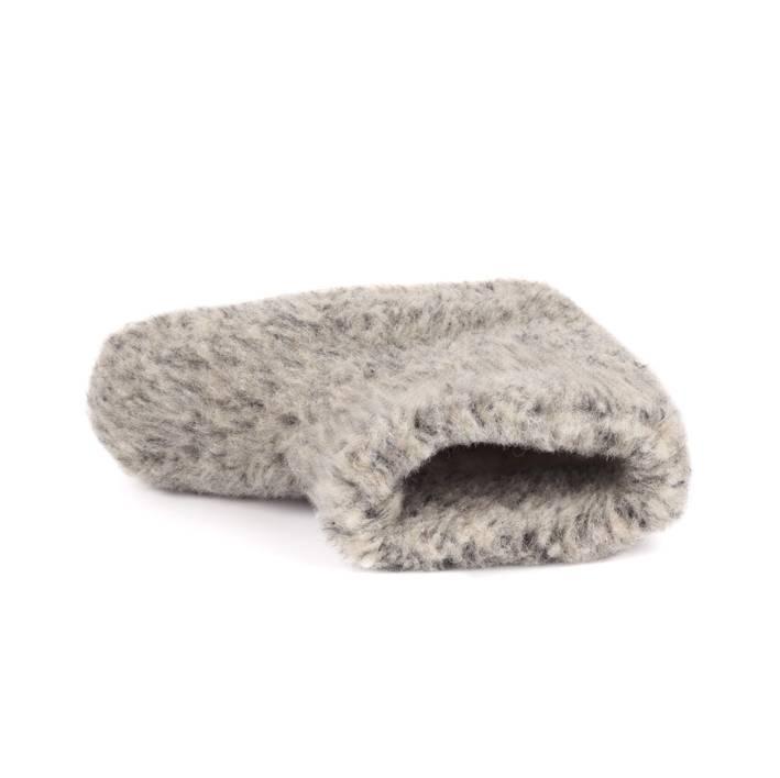 Het Warme Schaap Pantoffel Schapenwol