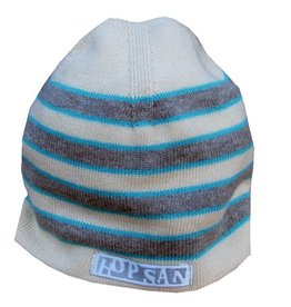 Hopsan Hopsan Striped Hat