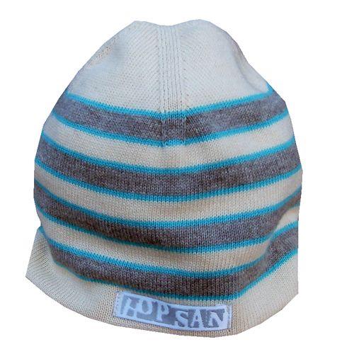 Hopsan Hopsan Striped Hat